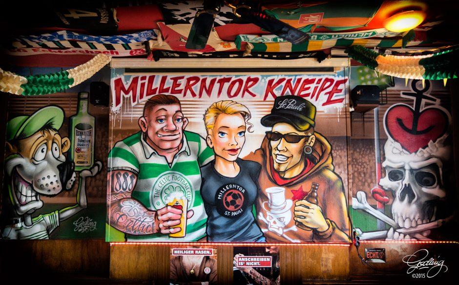 MILLERNTOR KNEIPE