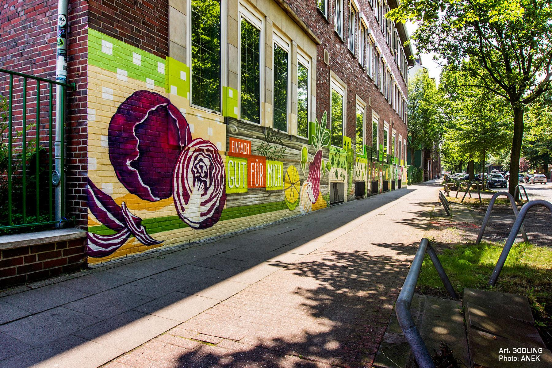 KÜHNE STREET ART